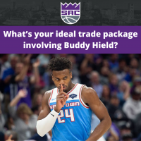 Who do you want in return if Buddy gets traded?