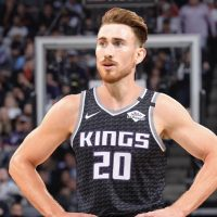 With Gordon Hayward wanting out of Boston, should the Kings try to trade for him?