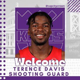 Please join me in welcoming @terencedavisjr @moe_harkless and @correiaysilva to Sacramento!  #sacramento #kings #sacramentoproud #sacramentokings #sactown #nba #basketball #sports #sportsblog #blogger #blog #nbabasketball #news