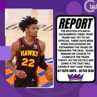 The Kings should try to come out of this trade with Cam Reddish.  #sacramento #kings #sacramentoproud #sacramentokings #sactown #nba #basketball #sports #sportsblog #blogger #blog #nbabasketball #news
