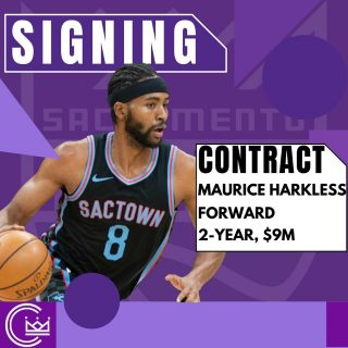 First signing of free agency for the Sacramento Kings!  #sacramento #kings #sacramentoproud #sacramentokings #sactown #nba #basketball #sports #sportsblog #blogger #blog #nbabasketball #news