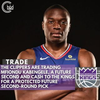 Seems like a small safe move for McNair. What are your thoughts on this trade?  #sacramento #kings #sacramentoproud #sacramentokings #sactown #nba #basketball #sports #sportsblog #blogger #blog #nbabasketball #nbatrades #trade #news