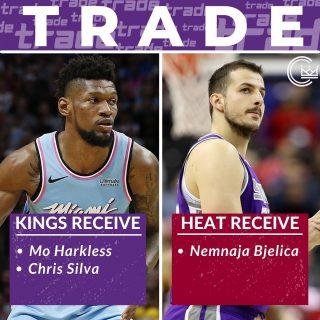 Monte makes another move  #sacramento #kings #sacramentoproud #sacramentokings #sactown #nba #basketball #sports #sportsblog #blogger #blog #nbabasketball #news #nbatrades #nbatrade #trade