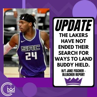 Seems like Buddy will be traded in the next few days.  #sacramento #kings #sacramentoproud #sacramentokings #sactown #nba #basketball #sports #sportsblog #blogger #blog #nbabasketball #news
