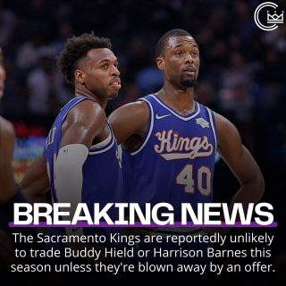 Not sure if anyone will blow the @sacramentokings away with an offer for these two. It'll be interesting to see what unfolds at the deadline.  #sacramento #kings #sacramentoproud #sacramentokings #sactown #nba #basketball #sports #sportsblog #blogger #blog #nbabasketball #news
