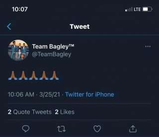 Tweeted and deleted by Team Bagley...  #sacramento #kings #sacramentoproud #sacramentokings #sactown #nba #basketball #sports #sportsblog #blogger #blog #nbabasketball #news