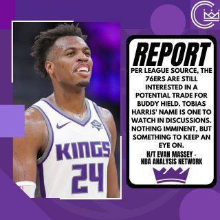 Feels like Buddy's days in Sacramento are numbered.  #sacramento #kings #sacramentoproud #sacramentokings #sactown #nba #basketball #sports #sportsblog #blogger #blog #nbabasketball #news